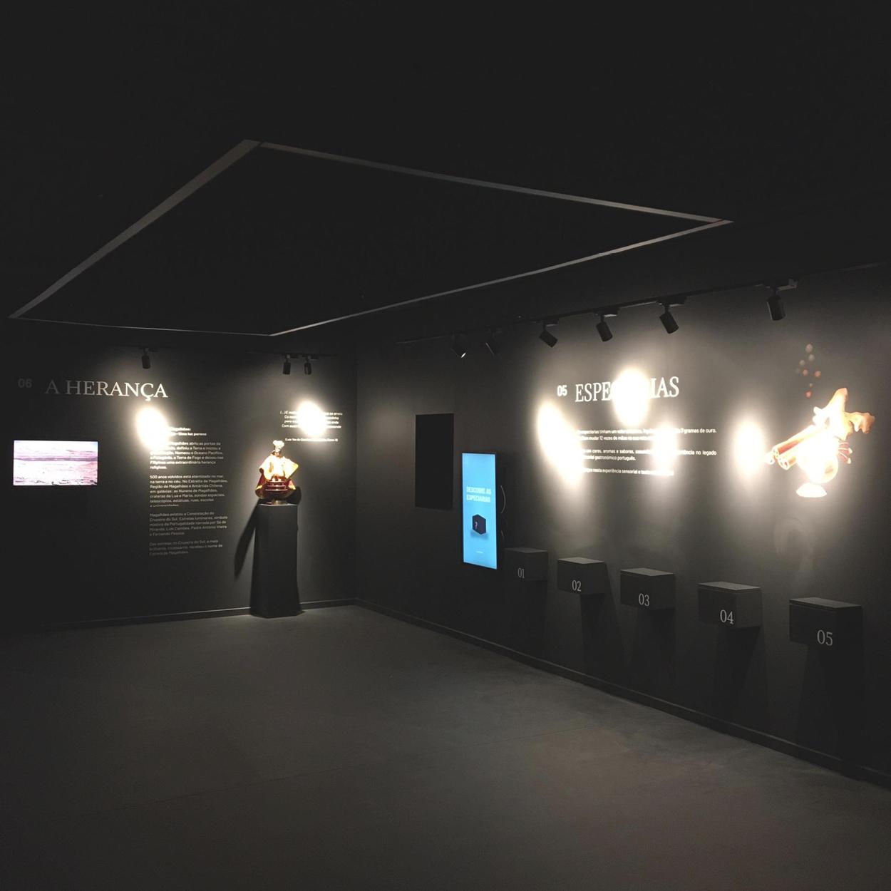 Outland Creative Studio Exposição Rota de Magalhães15