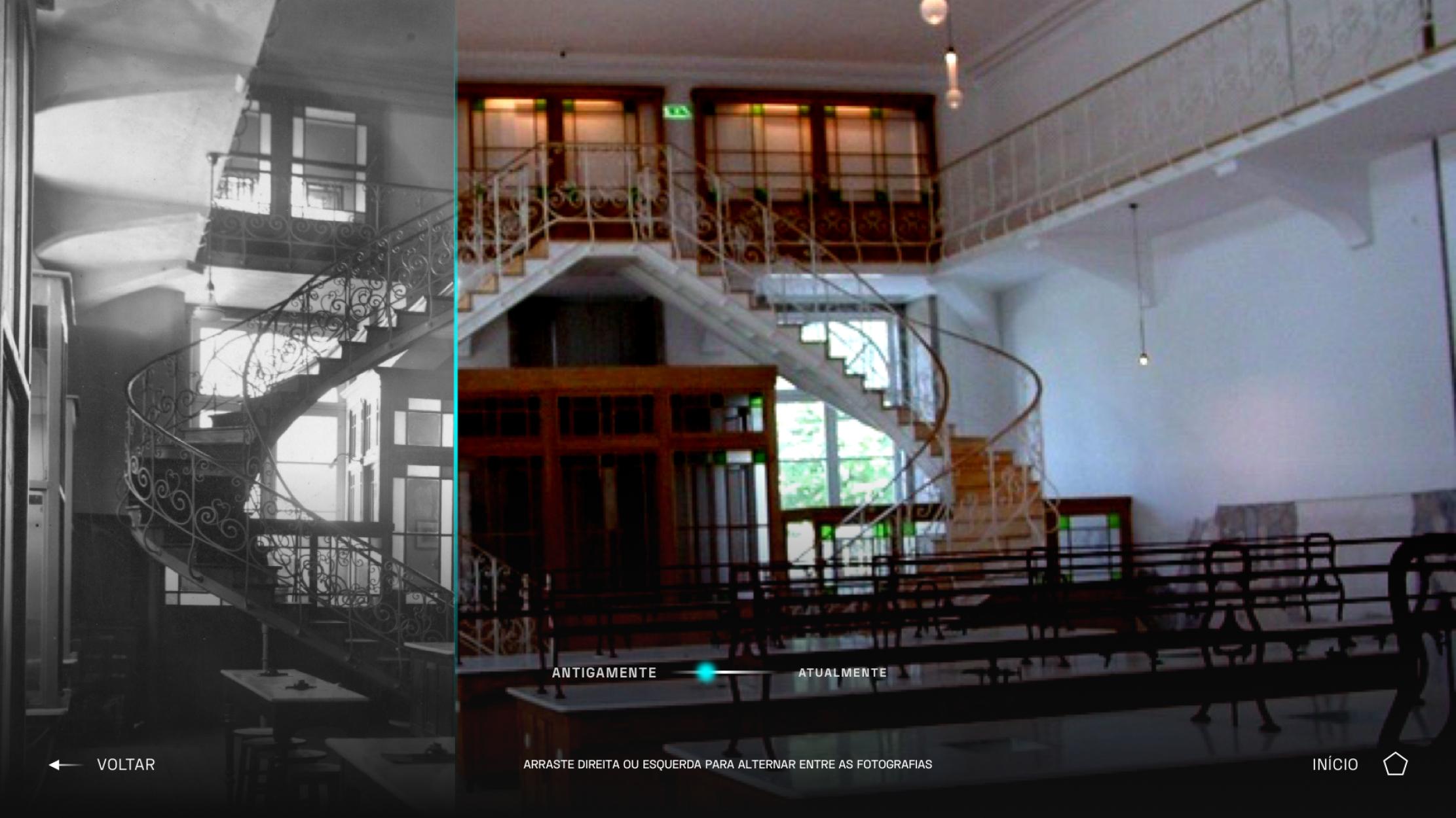Outland Creative Studio Museu de História Natural UPorto