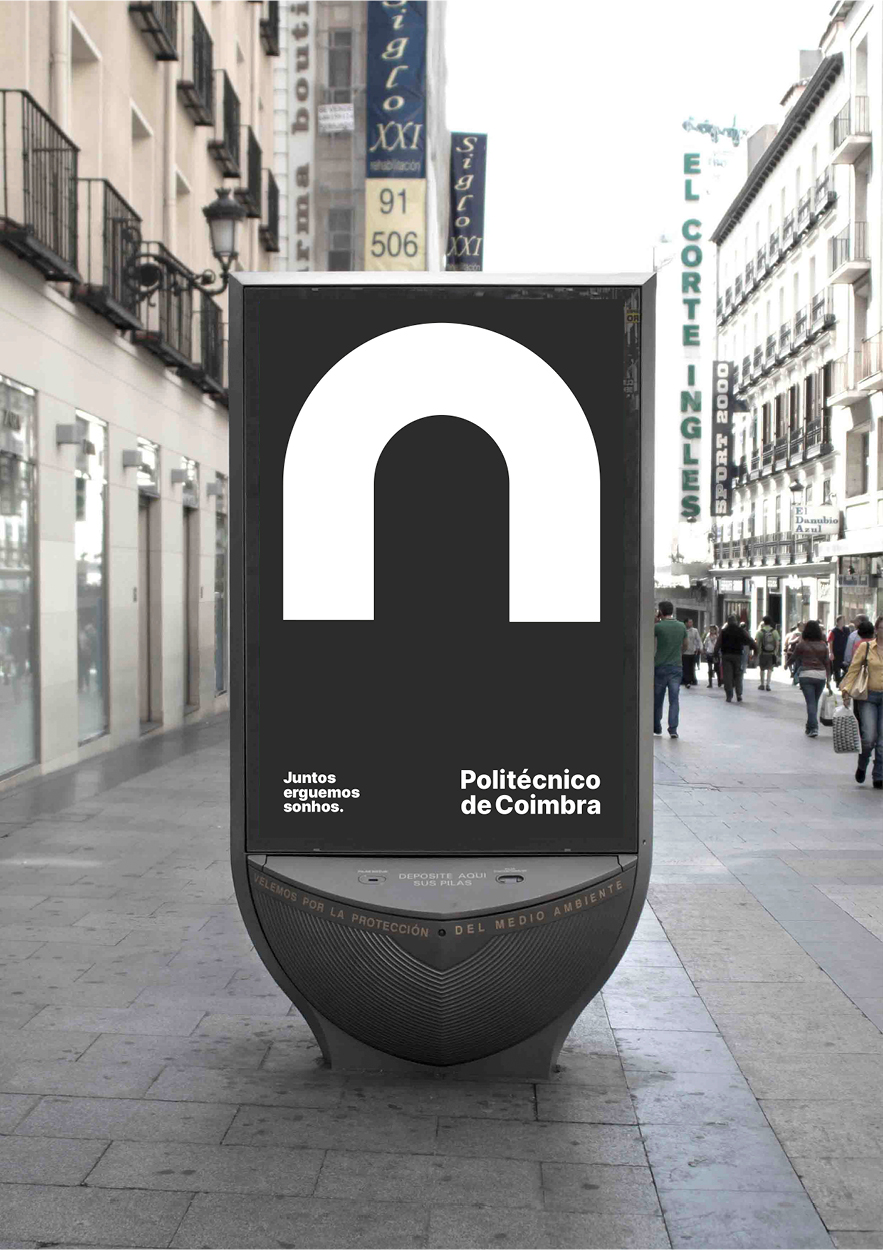 Outland Creative Studio Politecnico de Coimbra IPC12