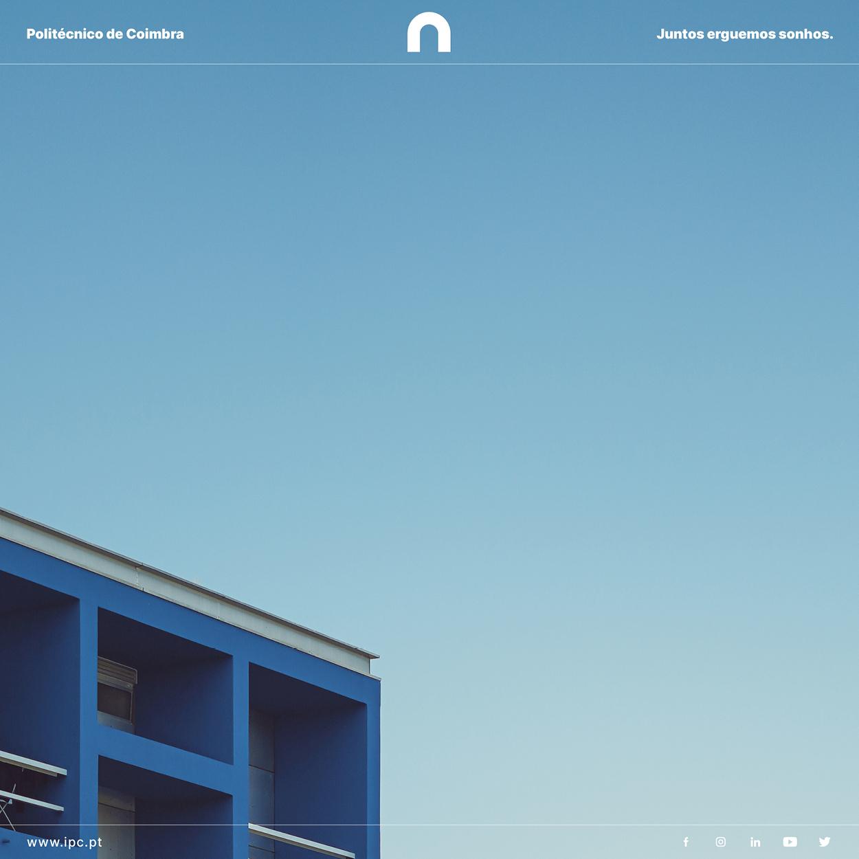 Outland Creative Studio Politecnico de Coimbra IPC47
