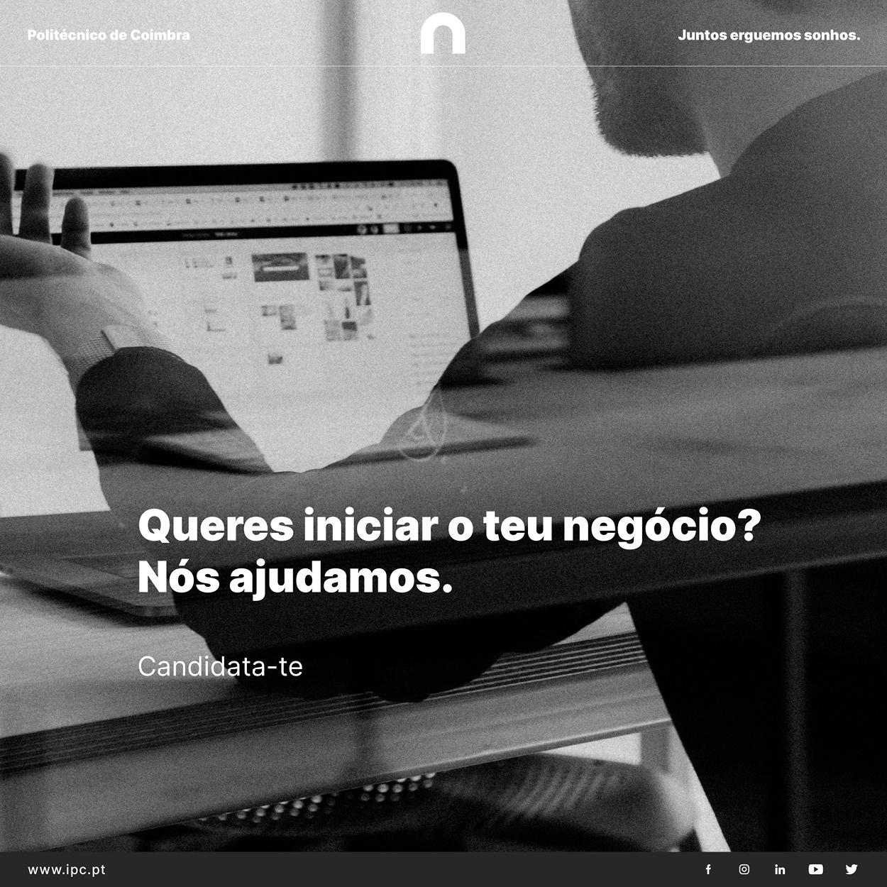 Outland Creative Studio Politecnico de Coimbra IPC48