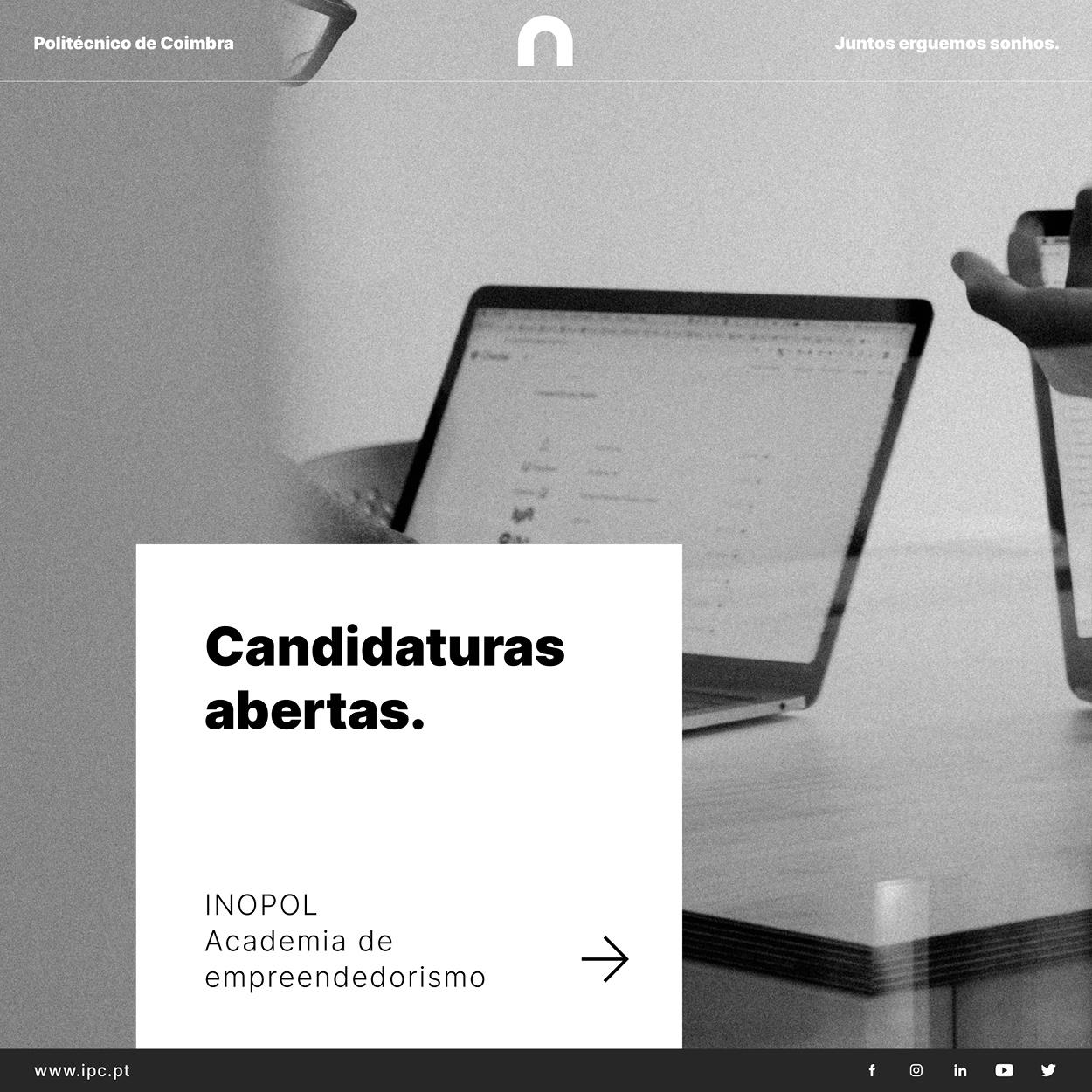 Outland Creative Studio Politecnico de Coimbra IPC49