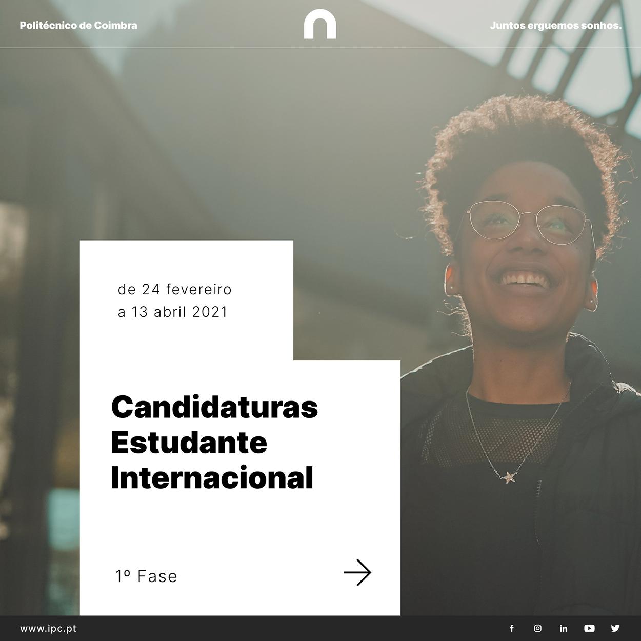 Outland Creative Studio Politecnico de Coimbra IPC50