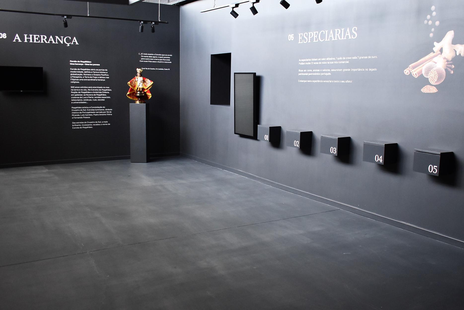 Outland Creative Studio Exposição Rota de Magalhães53