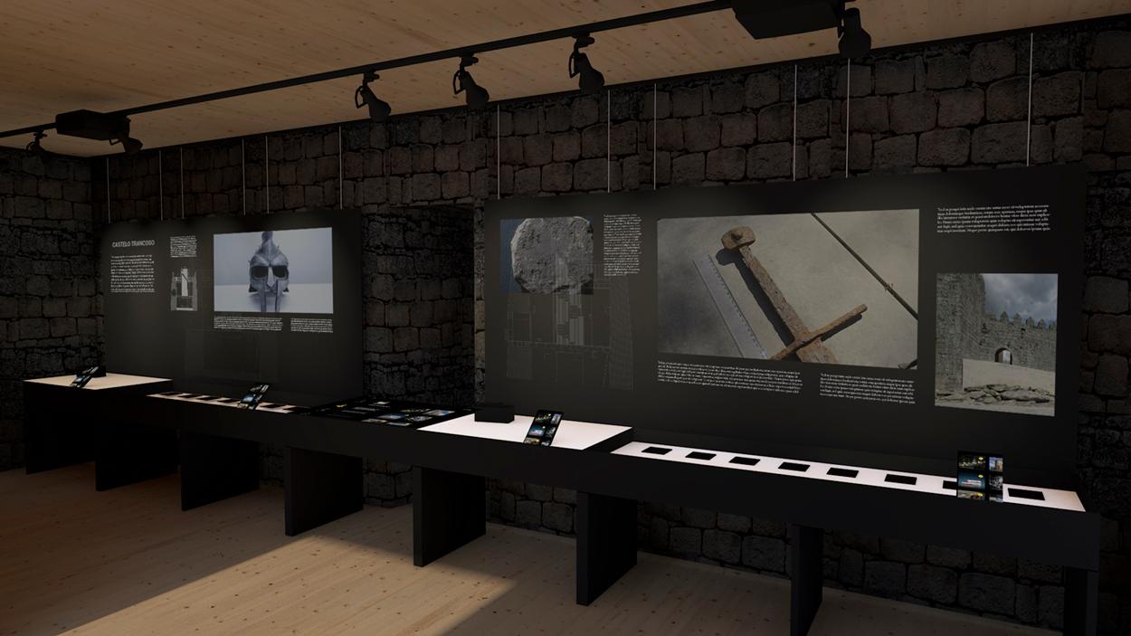 Outland Creative Studio Museologia do Trancoso4