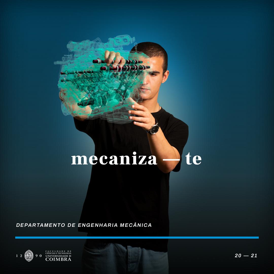 mecaniza